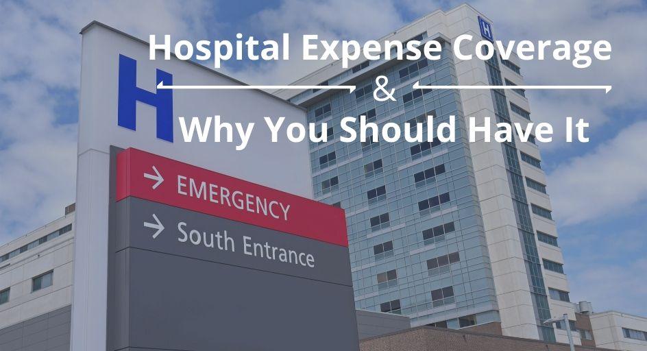 blog image of a hospital